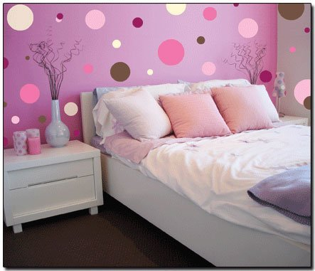 Painting Ideas For Bedrooms HOME DESIGN Magnificent Bedroom Painting Design