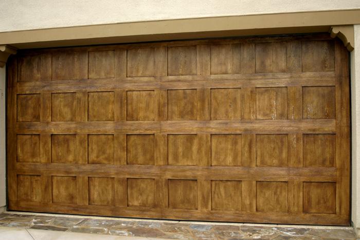 Faux Garage Door Designs & Garage \u0026 Overhead Door Care | Norm\u0027s Door Blog | Omaha NE